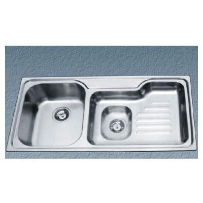 Chậu rửa bát Gorlde GD-9039 (inox 304)