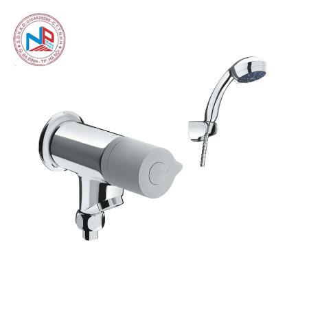 Vòi sen tắm lạnh INAX BFV-10-1C