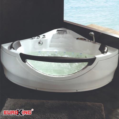 Bồn tắm massage Euroking EU-6162D