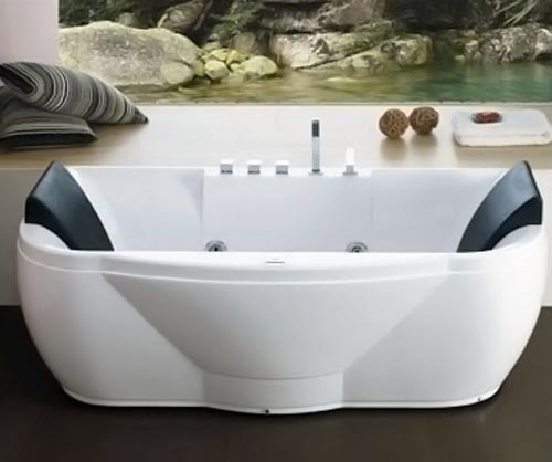 Bồn tắm massage Euroking EU-6607