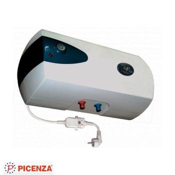Bình nóng lạnh Picenza S40E Titanium (Titanium chống giật)