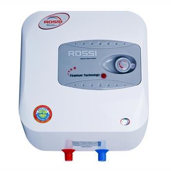 Bình nóng lạnh Rossi R30 Ti (Titanium Chống giật)