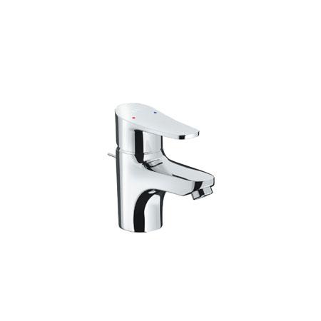 Vòi rửa lavabo nóng lạnh 1 chân Inax LFV-1002S