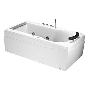 Bồn tắm massage sục khí Caesar MT211SL(R)