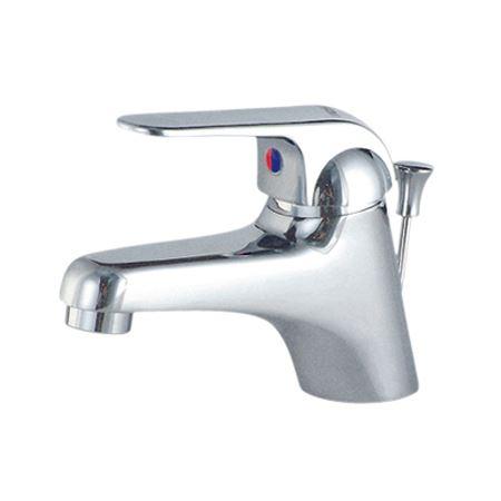 Vòi rửa lavabo nóng lạnh Caesar B100C