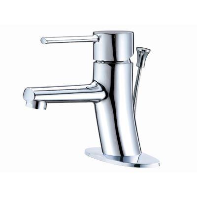 Vòi rửa lavabo nóng lạnh Caesar B301C