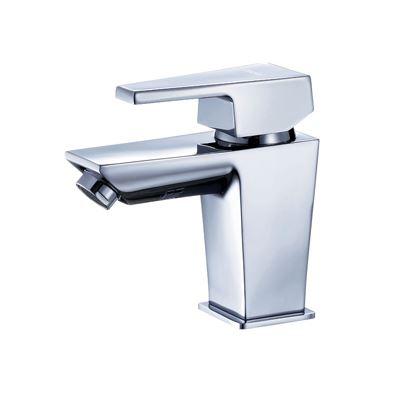 Vòi rửa lavabo nóng lạnh Caesar B640C