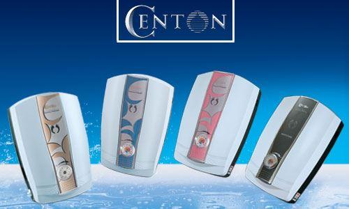 Bình nóng lạnh trực tiếp CENTON WH8668E (Không bơm)