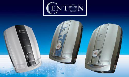 Bình nóng lạnh trực tiếp CENTON WH8778E (Không bơm)