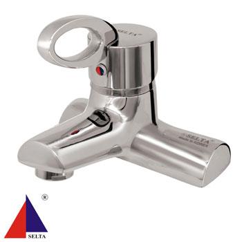 Vòi rửa lavabo nóng lạnh Selta SL-7000