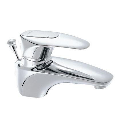 Vòi rửa lavabo gật gù nóng lạnh RINO TOTO TS205A