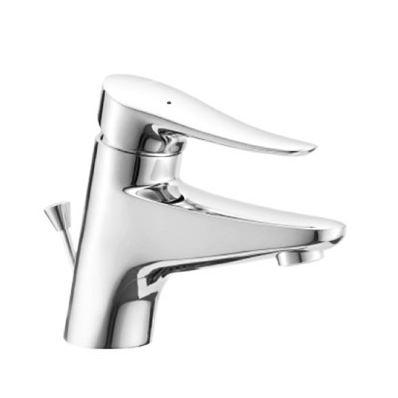 Vòi rửa lavabo gật gù nóng lạnh CAPELLA TOTO TS260A