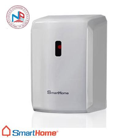 Van xả cảm ứng Tiểu nam SmartHome SH-S8 (PIN 6v)