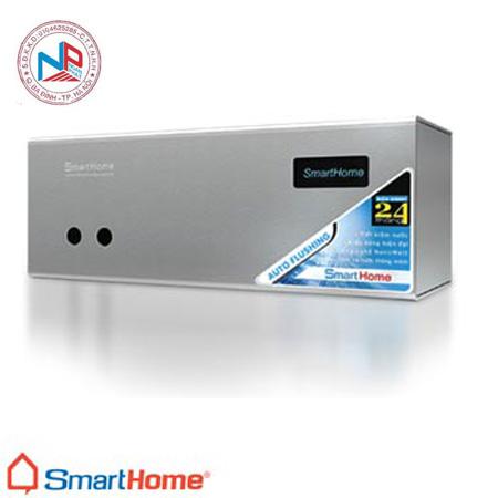 Van xả cảm ứng Tiểu nam SmartHome SH-T6 (220V + PIN)