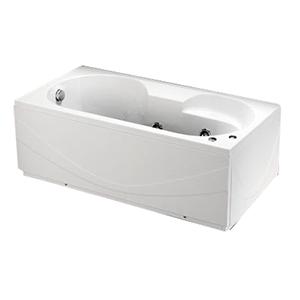 Bồn tắm massage Caesar MT0370L(R)