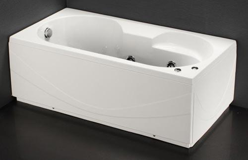 Bồn tắm massage CAESAR MT0370L