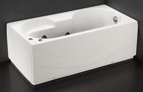 Bồn tắm massage CAESAR MT0370R