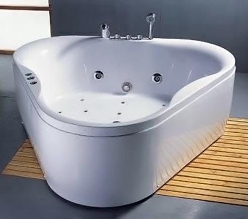 Bồn tắm massage Nofe có rất nhiều tác dụng tốt cho sức khỏe