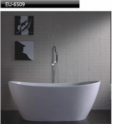Bồn tắm có chân Euroking EU-6509