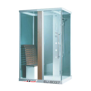 Phòng xông hơi Euroking EU-8037 (Xông hơi ướt)