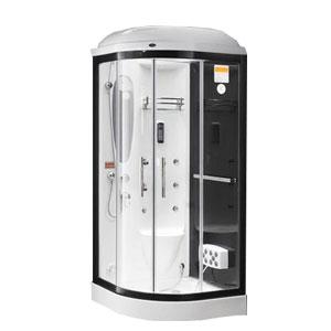 Phòng xông hơi Euroking EU-838 (Xông hơi ướt, Massage)