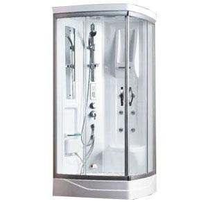 Phòng xông hơi Euroking EU-8600 (Xông hơi ướt, Massage)