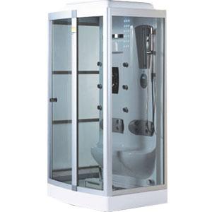 Phòng xông hơi Nofer VS-803 (Xông hơi ướt, Massage)