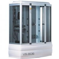 Phòng xông hơi Nofer VS-806