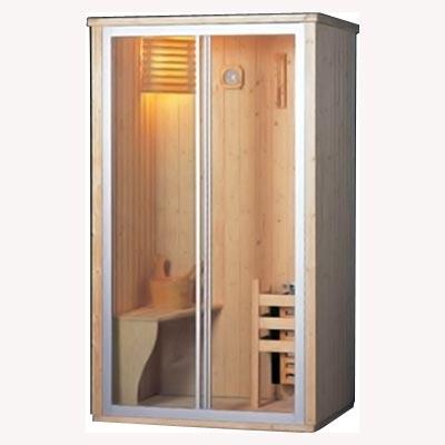 Phòng xông hơi khô Nofer SPA 1208