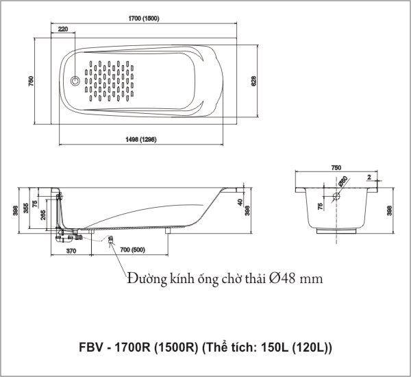 Kết quả hình ảnh cho FBV-1700R