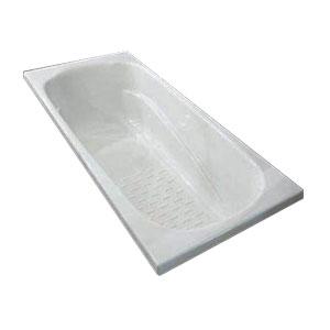 Bồn tắm Ocean INAX FBV-1500R (Màu trắng)