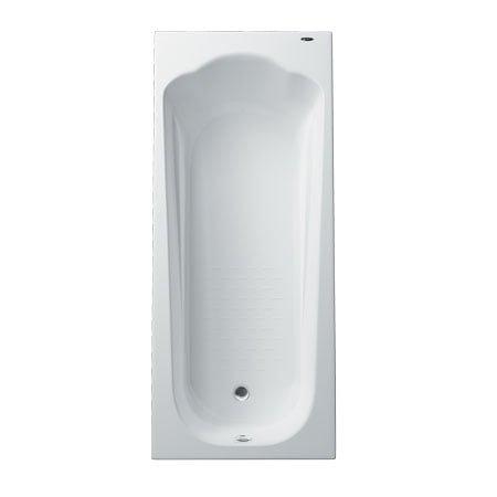 Bồn tắm Ocean INAX FBV-1700R (Màu trắng)