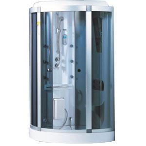 Phòng xông hơi Nofer VS-202 (Xông ướt, Massage, Ngọc trai)