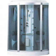 Phòng xông hơi Nofer PS-203P (Xông ướt, massage, ngọc trai)