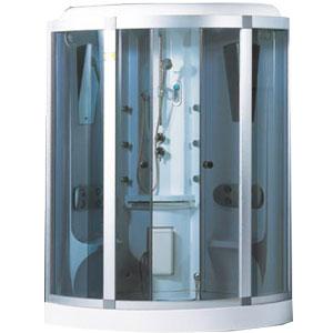 Phòng xông hơi Nofer VS-203 (Xông ướt, Massage)