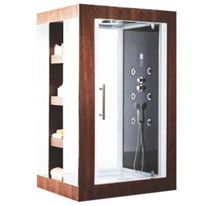 Phòng xông hơi Nofer PS-323 (Xông hơi ướt, Massage)