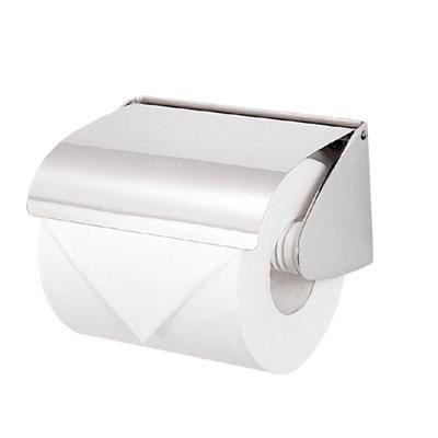 Lô giấy vệ sinh Inox mạ Crom TOTO TS116R