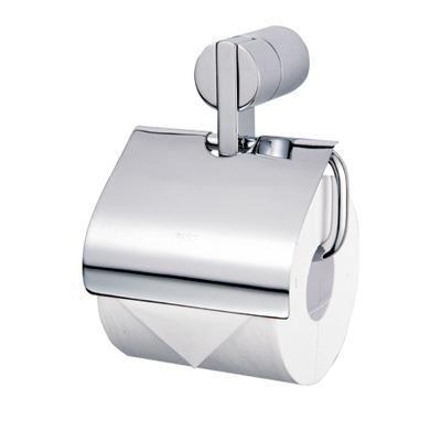 Lô giấy vệ sinh Inox mạ Crom Niken dòng EGO TOTO TX703AE