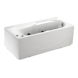 Bồn tắm nằm Massage Caesar MT0270L(R)