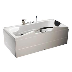 Bồn tắm massage CAESAR MT3370L(R)