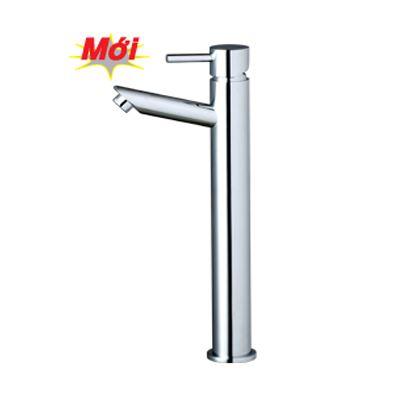 Vòi rửa lavabo nước lạnh Caesar B041C