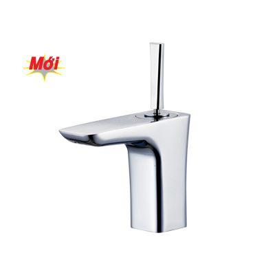 Vòi rửa lavabo nóng lạnh Caesar B420C