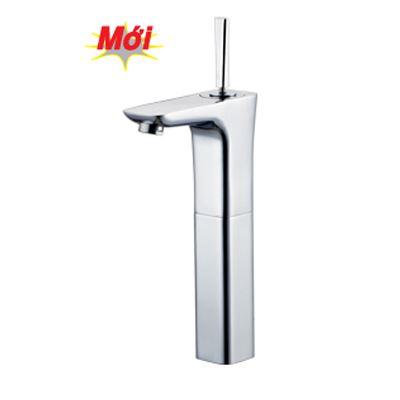 Vòi rửa lavabo nóng lạnh Caesar B421C