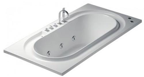 Bồn tắm xây massage CAESAR MT212