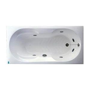 Bồn tắm xây Massage Caesar MT0370