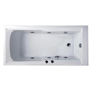 Bồn tắm xây Massage Caesar MT0550