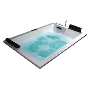 Bồn tắm xây massage Caesar MT7180C