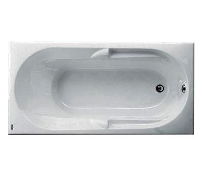 Bồn tắm xây Caesar AT0270 không chân không yếm