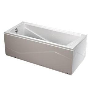 Bồn tắm nằm Caesar AT0640L/R có chân yếm