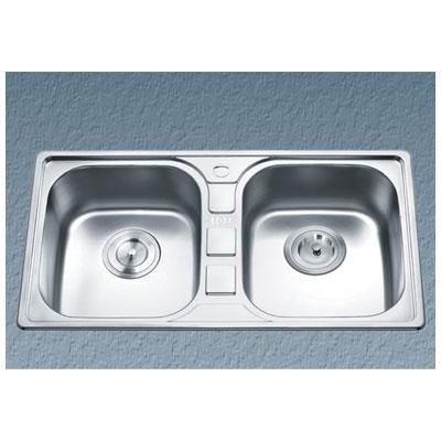 Chậu rửa bát Gorlde GD-5612 (inox 304)